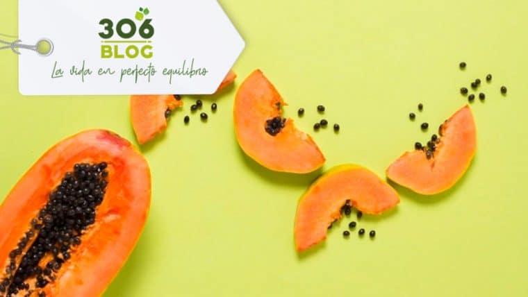 Lo que no Sabias de la Papaya