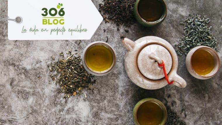 ¿Conoces las propiedades del Té Blanco?