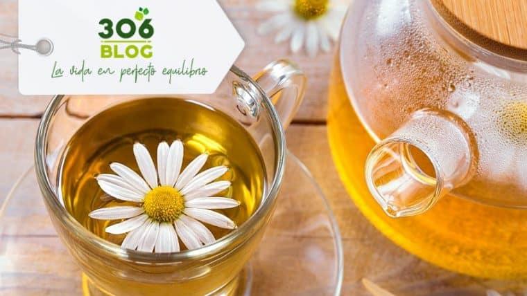¿Cuáles son los Beneficios del Té de Manzanilla?