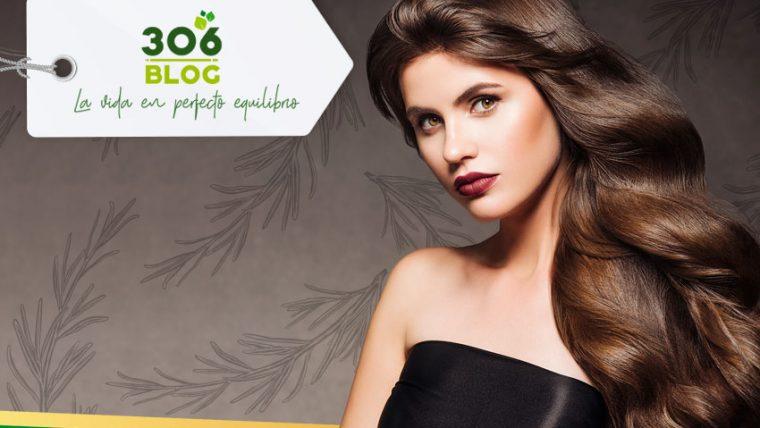 los 5 Beneficios del romero para tu cabello
