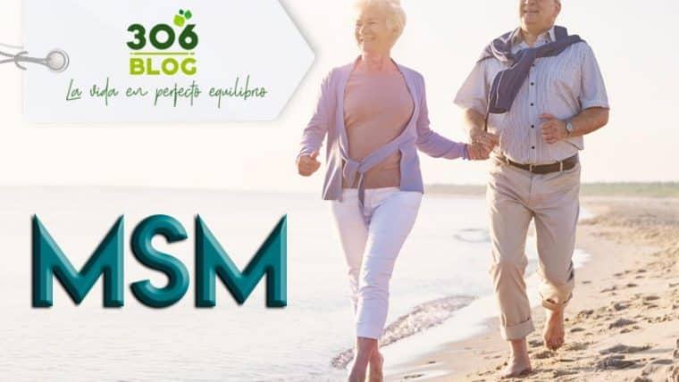 ¿Qué es el MSM?