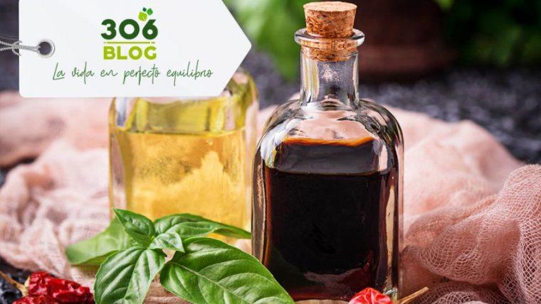 Propiedades del Vinagre Balsamico para la salud
